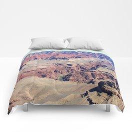 Grand Canyon 3 Comforters