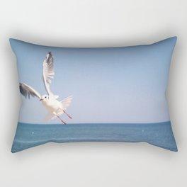 the Livingstons Rectangular Pillow