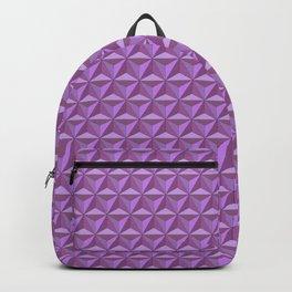 Geodesic Twilight Backpack