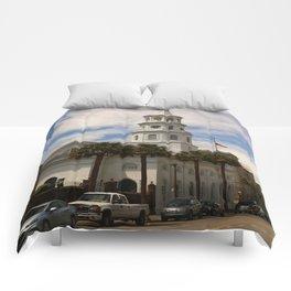 St. Michaels Episcopal Church Comforters
