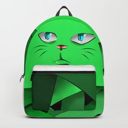 Stale Thought Backpack