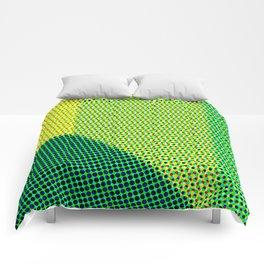 N Dot Comforters