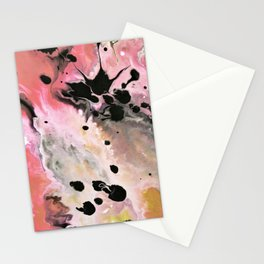 Abstract Art 07 Stationery Cards