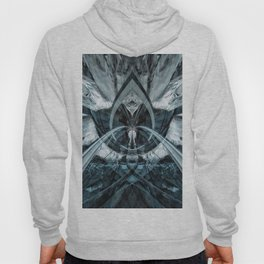 Geometric Art - FREEZE Hoody