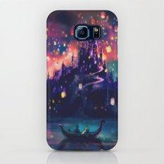 The Lights Galaxy S8 Slim Case