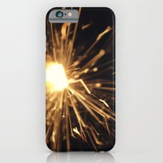 i see sparks Slim Case iPhone 6s