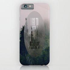 Great Perhaps iPhone 6s Slim Case