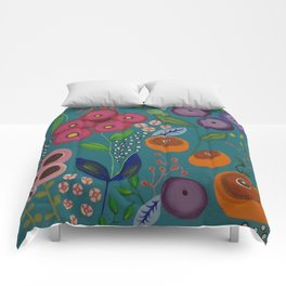 Ding Ding Comforters