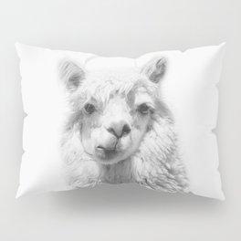 ALPACA Pillow Sham
