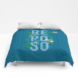 Reposo Comforters