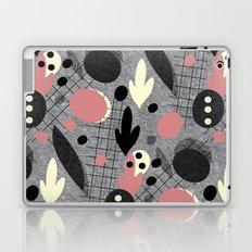 CONCRETE MEMPHIS II Laptop & iPad Skin