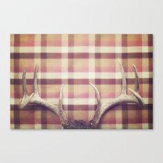 Deer Sweet Canvas Print