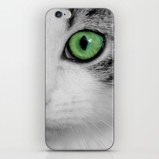KITTURE iPhone & iPod Skin