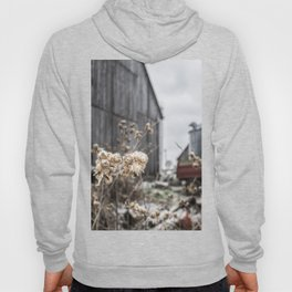 Rural Routes Part One Hoody