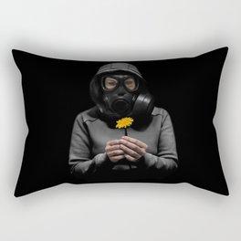 Toxic Hope Rectangular Pillow