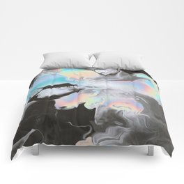 THE DREAM SYNOPSIS Comforters