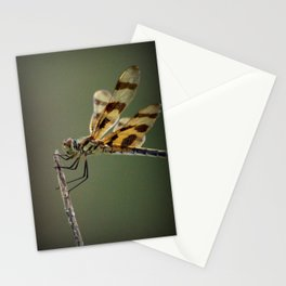 I love Stick Stationery Cards