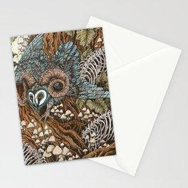 Bone Picker Stationery Cards