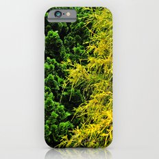 Evergreen  iPhone 6s Slim Case