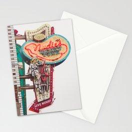 Nudie's Honkytonk - Nashville Stationery Cards