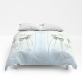 Le Grazie Comforters