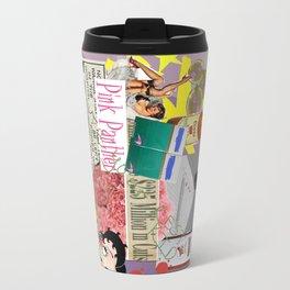 The Good Times Collage Travel Mug