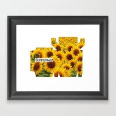 Make your own CANDYBOX Framed Art Print