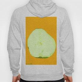 Pear Twin One Hoody