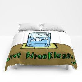 Wreckless Comforters