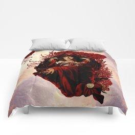 Cnidaria Comforters