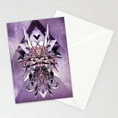 Armor Concept I Stationery Cards