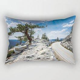 Tioga Turn Rectangular Pillow