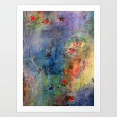 Envision Art Print