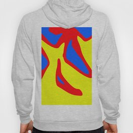 Excited Hoody