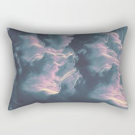 Undefined Location Rectangular Pillow