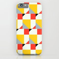 Crispijn Pattern Slim Case iPhone 6s