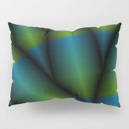 Cyber Aloe Pillow Sham