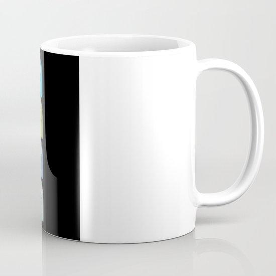 The bachelorette Mug