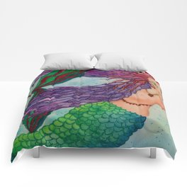 Electra Mermaid Comforters
