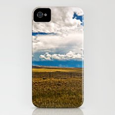 Wyoming Slim Case iPhone (4, 4s)