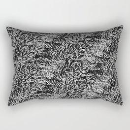 tracer Rectangular Pillow