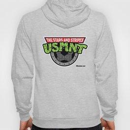 USMNT -- A FEARSOME SOCCER TEAM Hoody