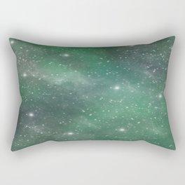 Cosmic Space Rectangular Pillow