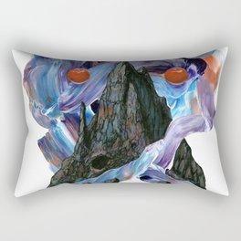 The Tower of Mara Rectangular Pillow
