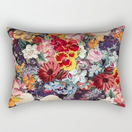 Night Forest XXIII Rectangular Pillow