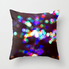 To Help You Make It Through Your Darkest Days Throw Pillow