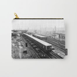 S-Bahn Berlin Carry-All Pouch