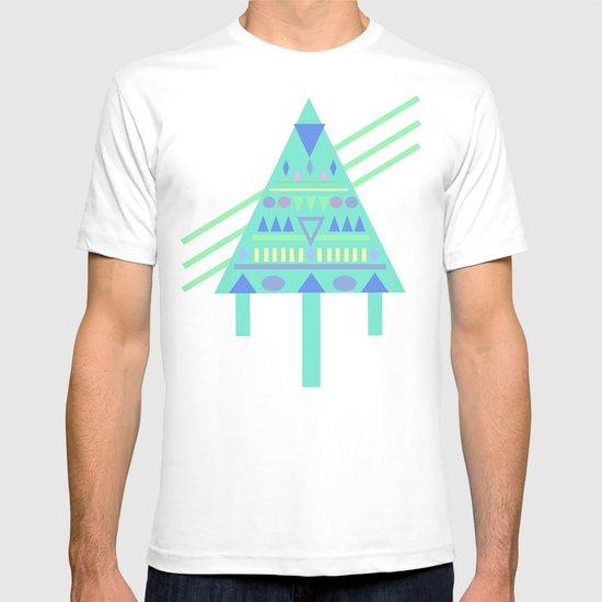 Tri∆nalog T-shirt
