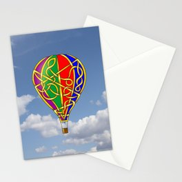 Balloon Knot Stationery Cards