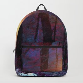 Inner Journey Backpack